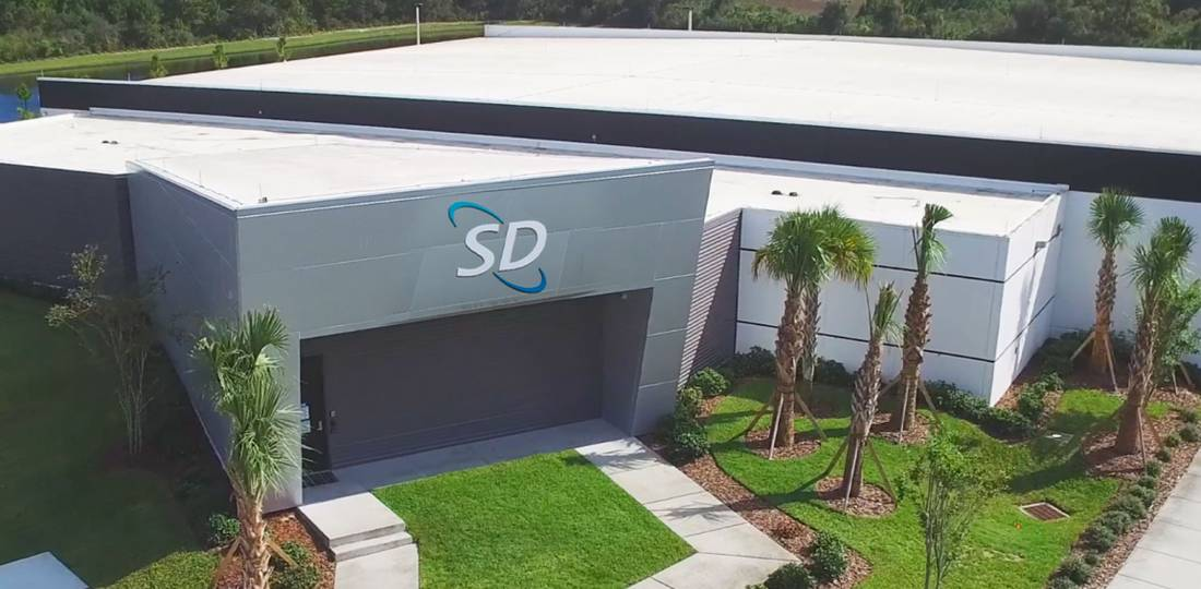 Satcom Direct is fresh from cutting the ribbon on stage 2 of a four-stage expansion of its Melbourne, Florida headquarters and data center.