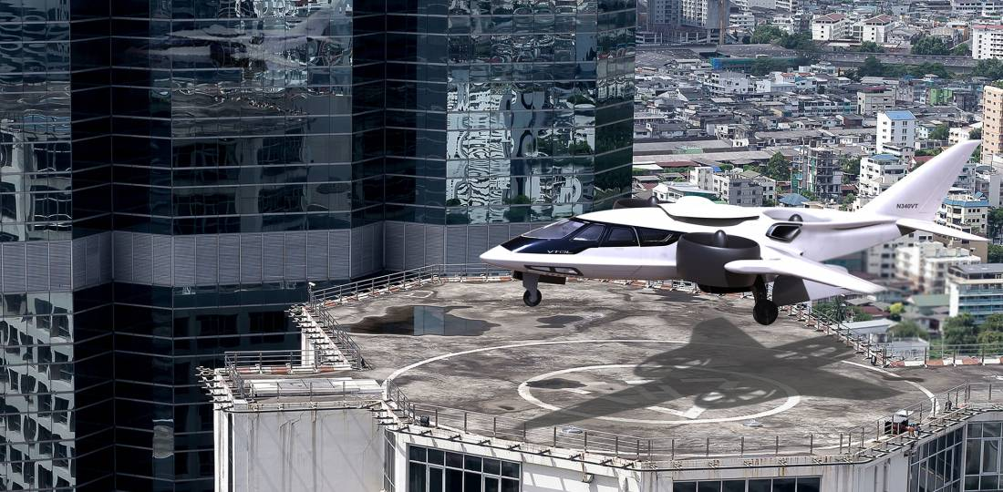 XTI believes that its TriFan 600 VTOL aircraft has stronger commercial potential than many lower-payload, shorter-range eVTOL vehicles.
