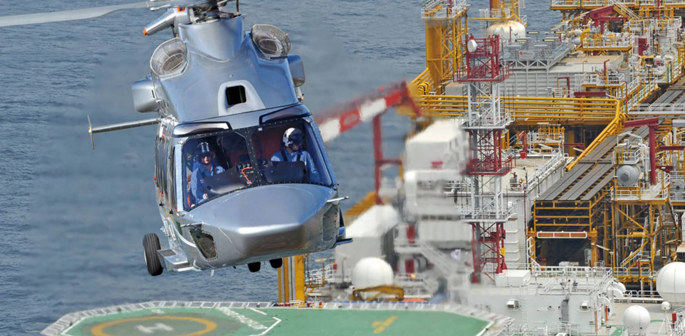 Eurocopter PC2