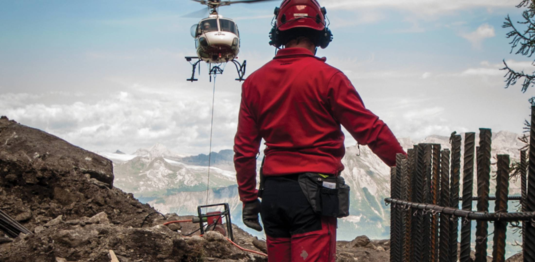 Sion, Switzerland-based operator Air-Glaciers