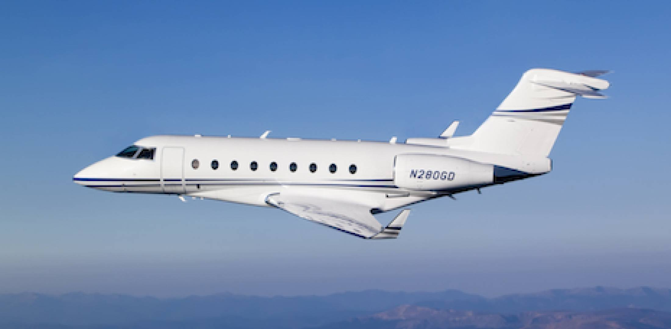 The Gulfstream G280 recently set 15 new city-pair speed records as part of the company's reliability demonstration program, bringing the super-midsize jet to a total of 22 speed records.