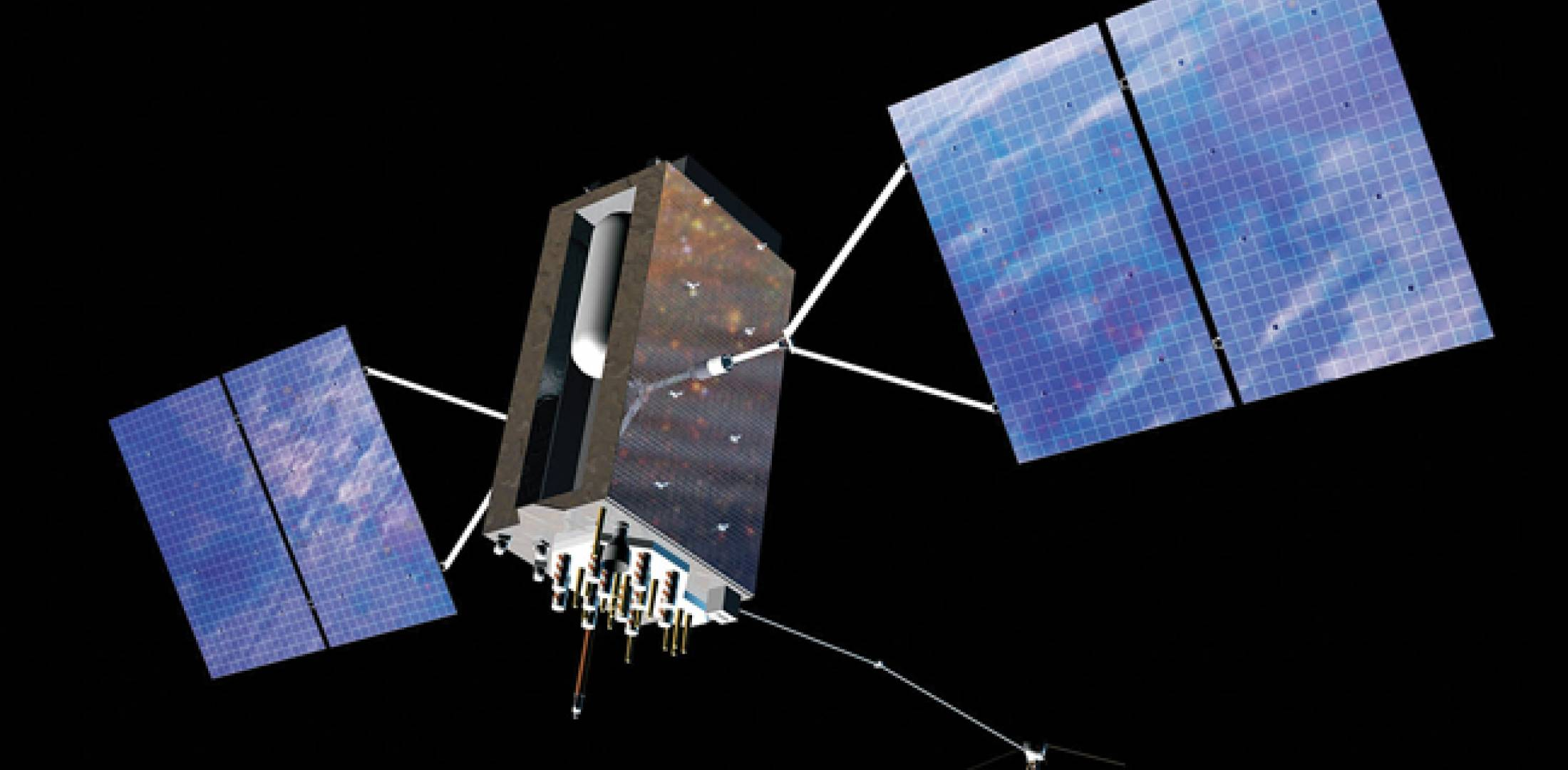 With launch of the first next-generation GPS III satellites planned for 2016, the DOD is looking for ways to reduce costs in line with today's budget realities while ensuring the utility airspace users expect in the future.