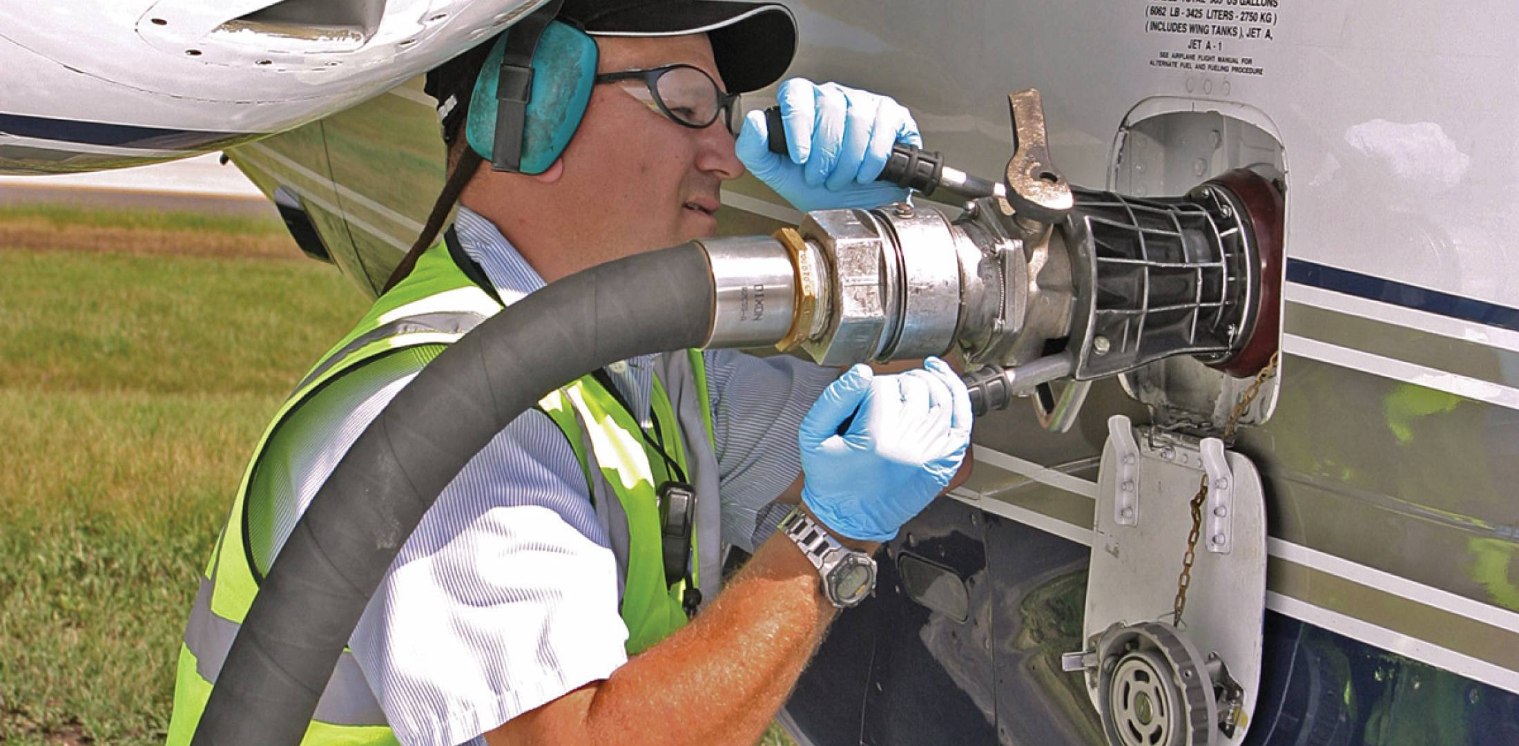 Aviation fuel taxes imposed on general aviation raise $622 million annually, according to the FAA. General aviation lobby groups believe that the aviation fuel tax is the fairest and most efficient way to collect GA's contribution to air traffic control system costs.