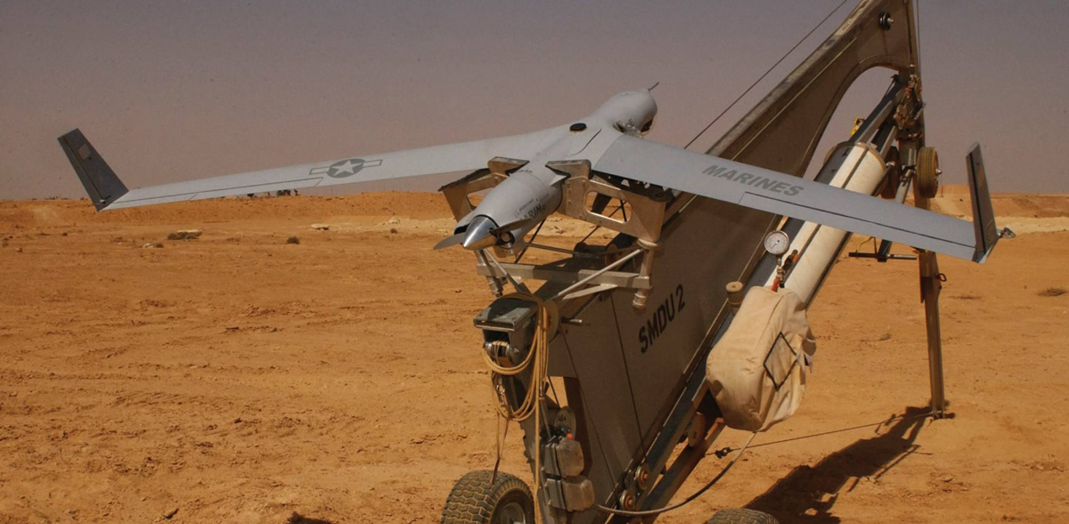 The Insitu ScanEagle received an FAA Part 21.25 restricted category type certificate on July 19, permitting operators to use it for commercial purposes.