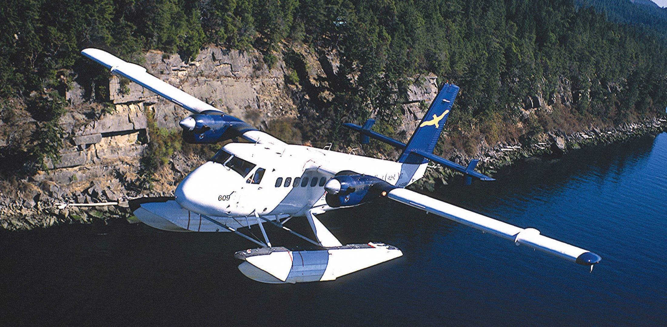 Viking Air Twin Otter
