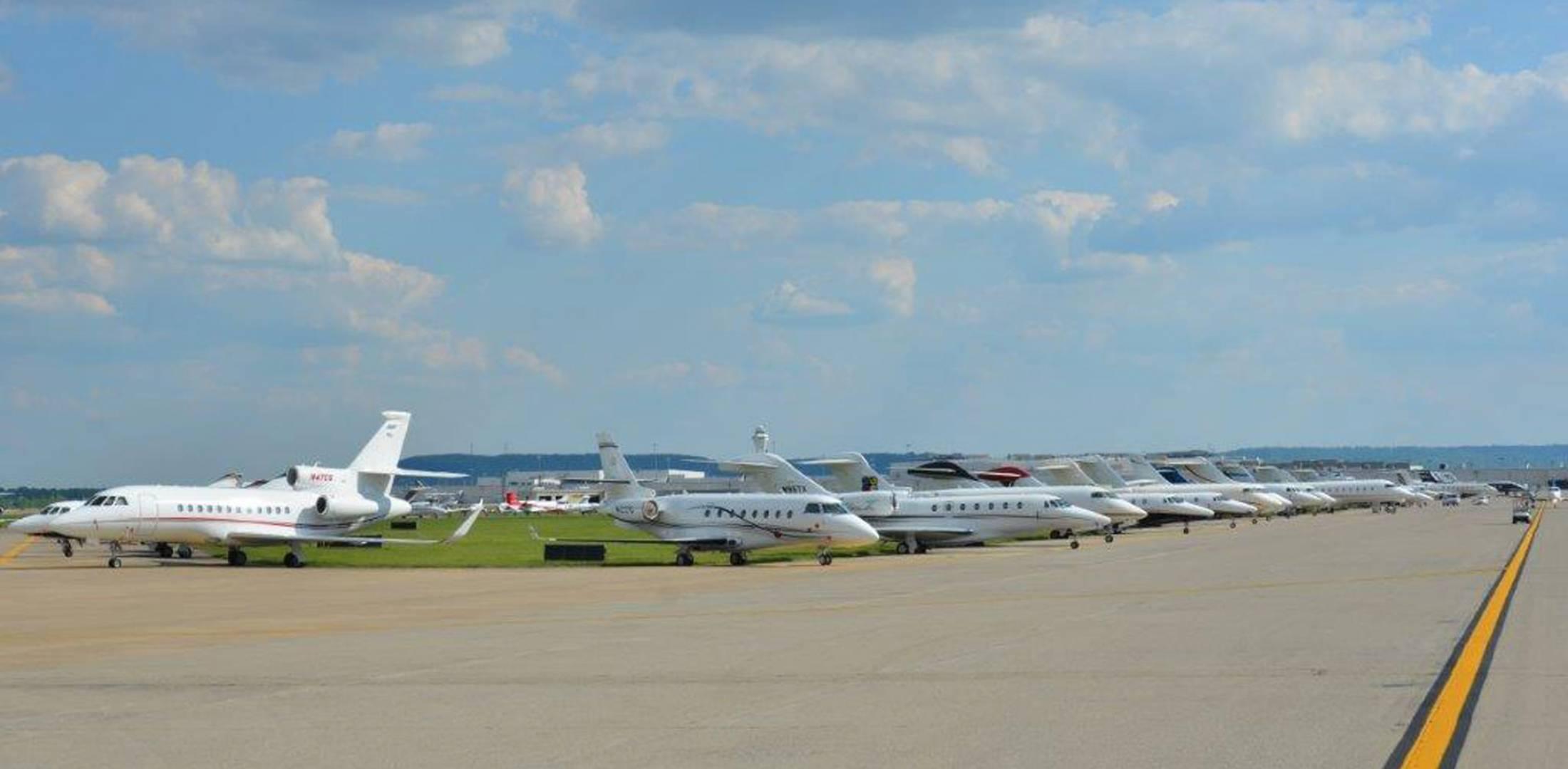 Atlantic Aviation Louisville