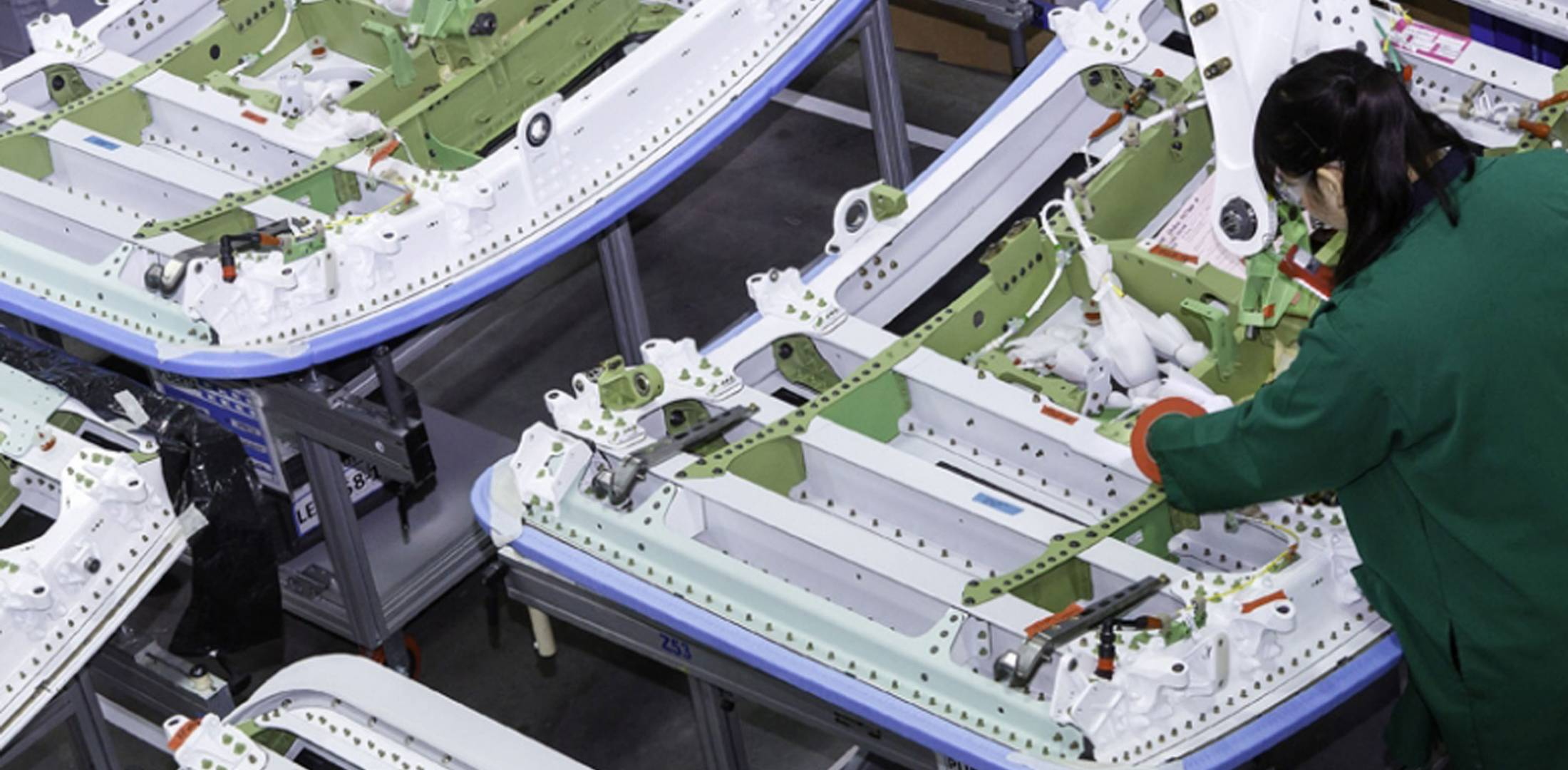 boeing wiring harness aerostructure supplier lat  co  re shows new wiring aerospace news  aerostructure supplier lat  co  re shows