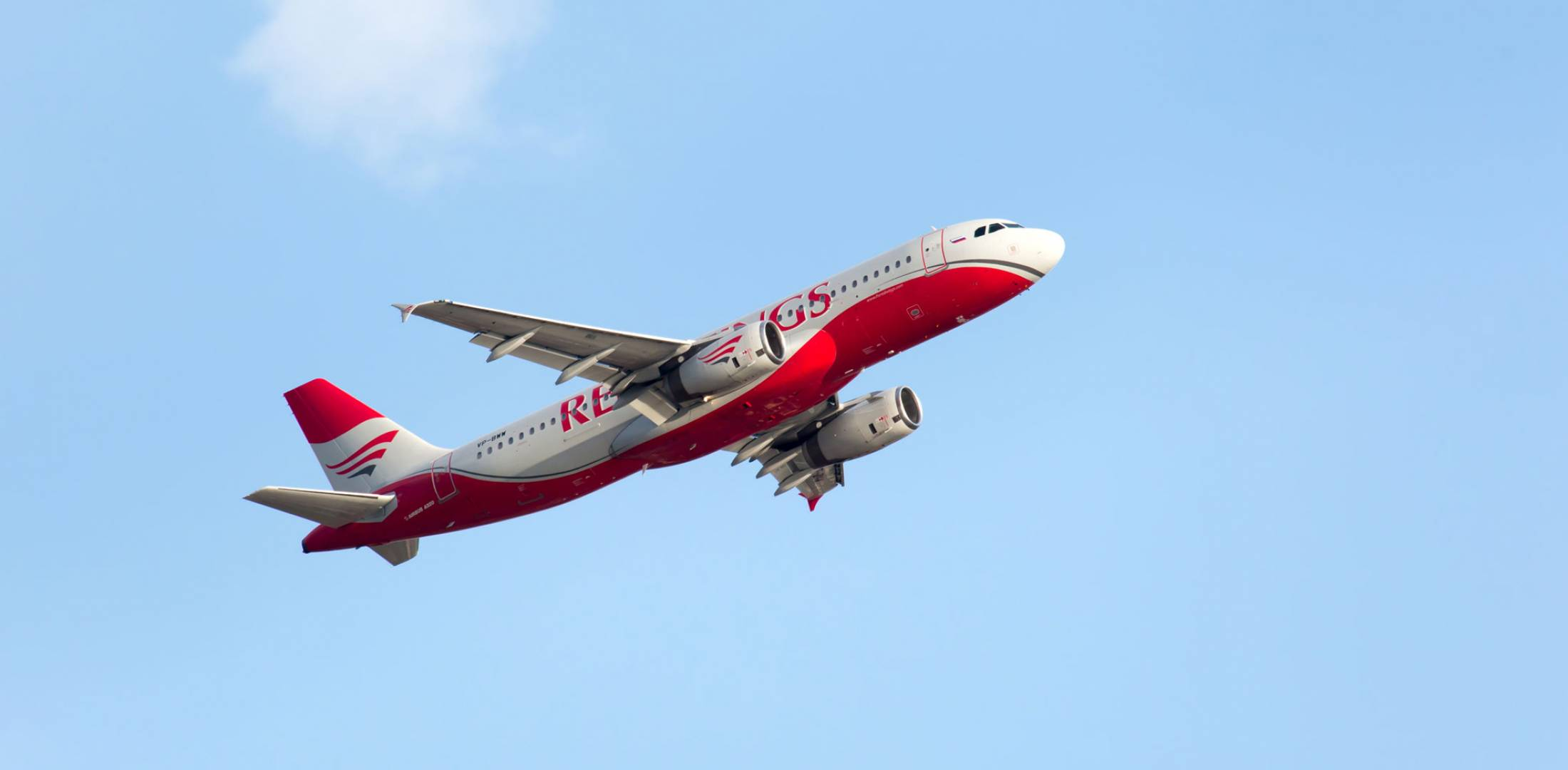 Red Wings A320