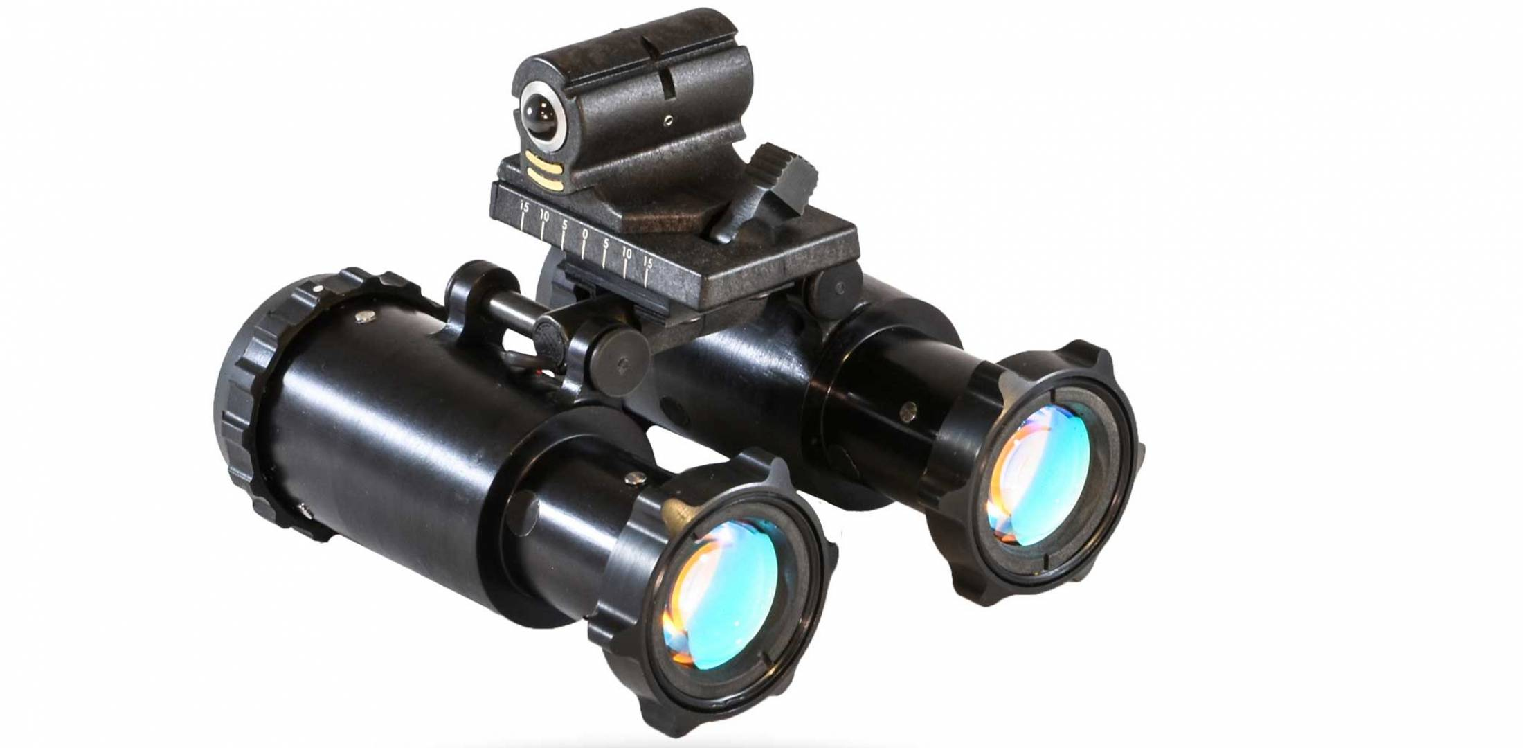 Collins Aerospace Offers Digital Night Vision System to US