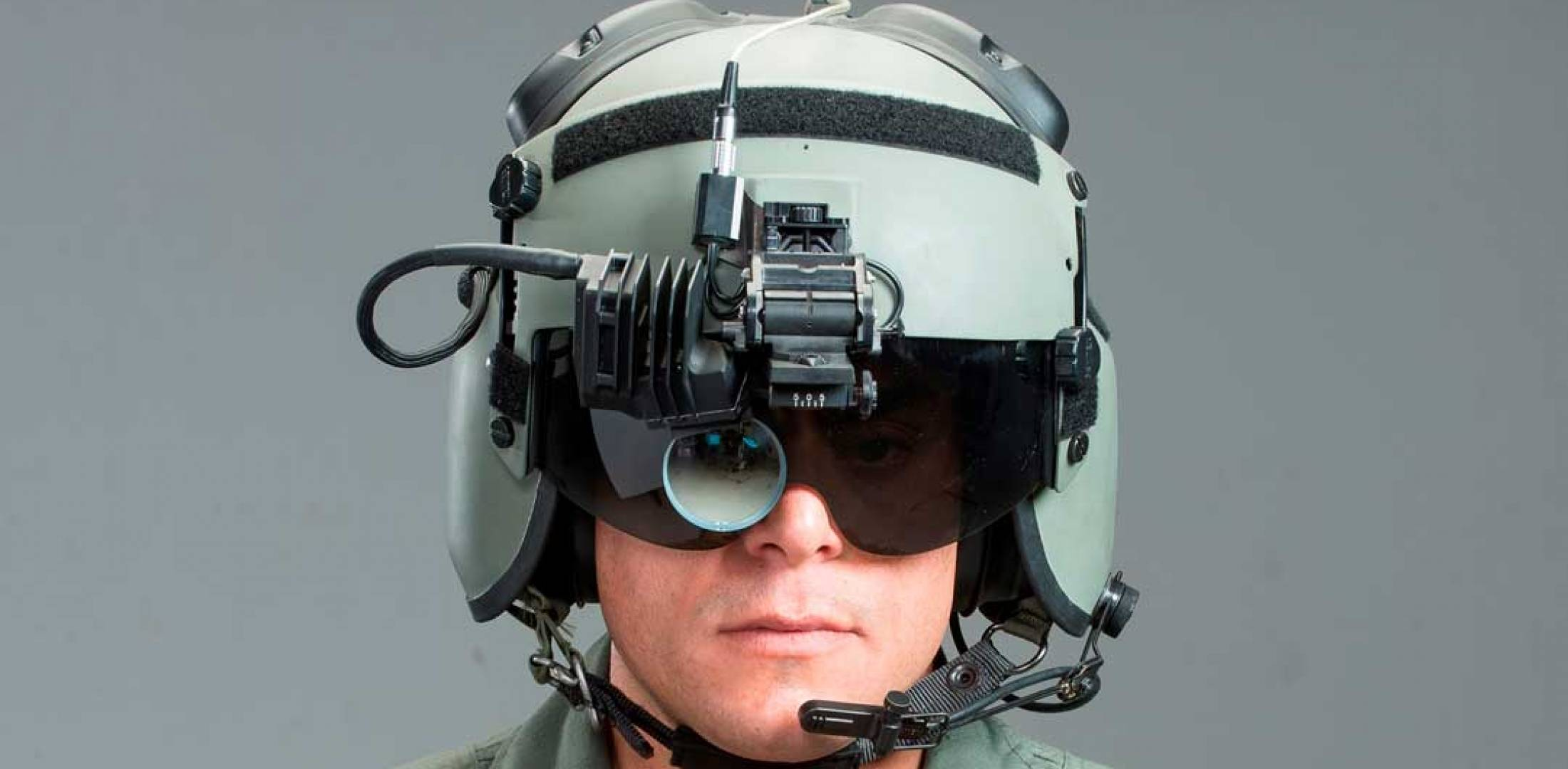 Elbit Systems Common Helmet Mounted Display