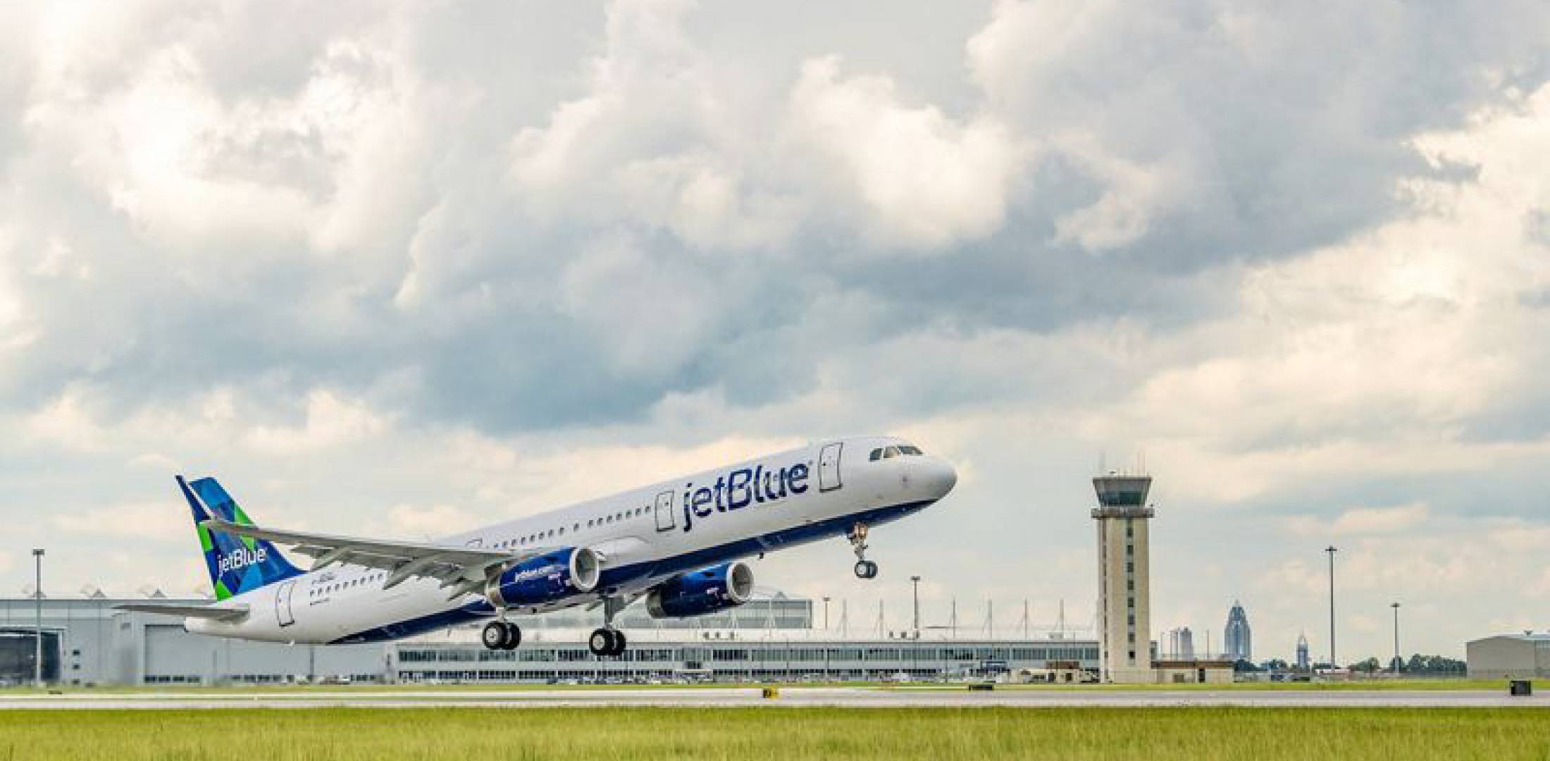 JetBlue Airbus A320ceo