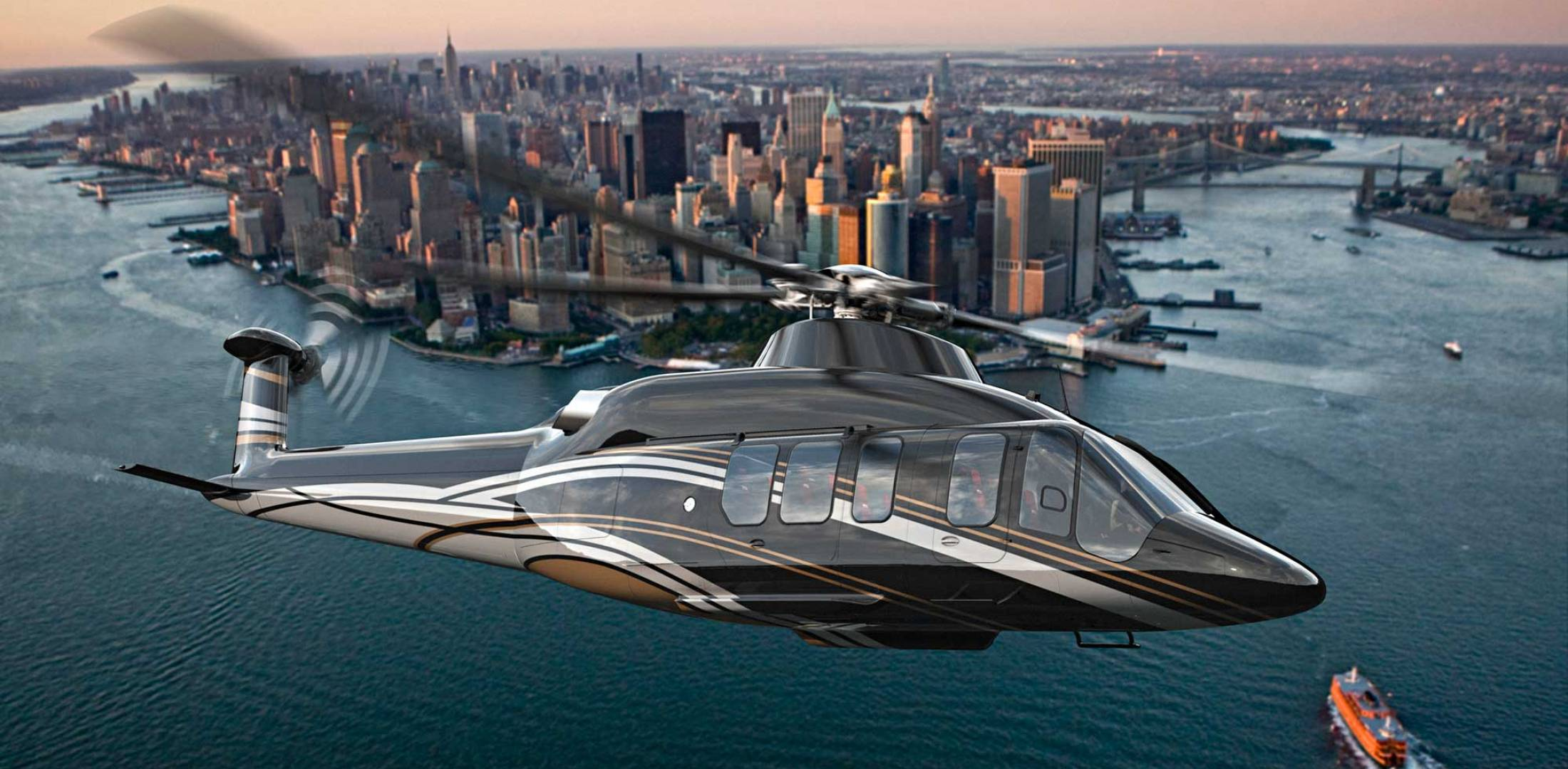 Bell 525 NYC