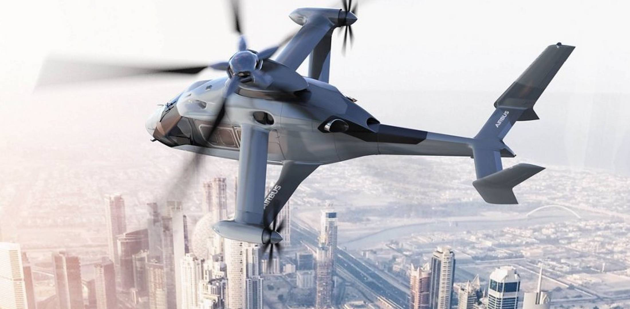 Airbus Helicopters Racer (Photo: Airbus Helicopters)
