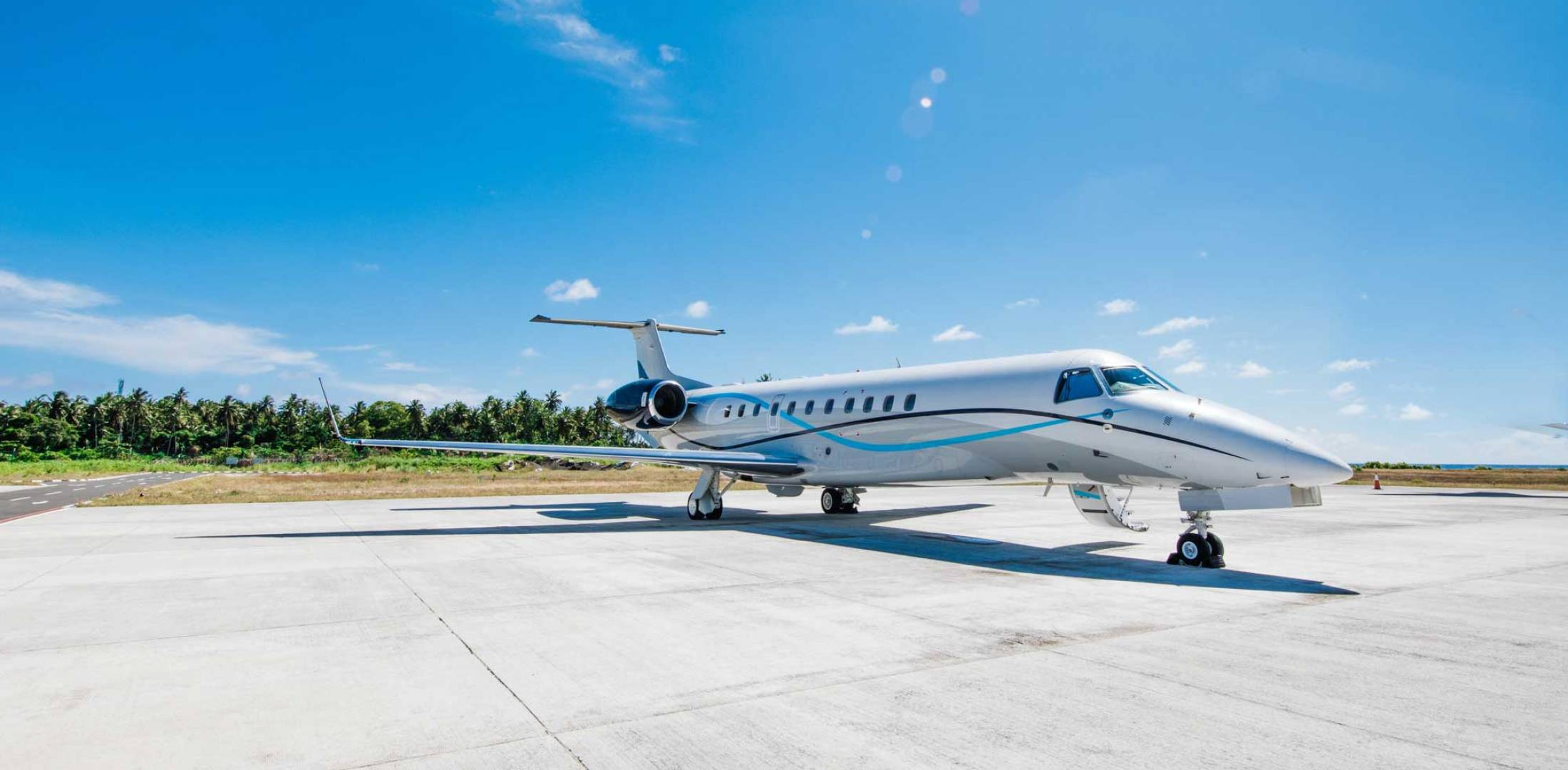 Empire Aviation Group Legacy 650