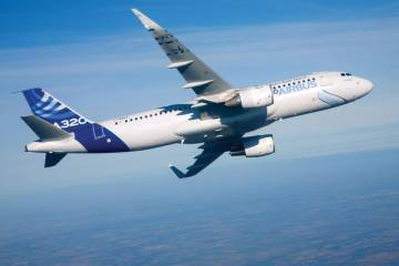 Last year an Airbus A320 completed Europe's first initial 4-D flight as part of Sesar ATM trials.