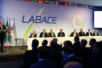 """Latin America's business aviation leaders opened this year's edition of LABACE with calls for """"resilience and recovery."""" In a region where widely scattered population centers rely on aerial transportation, non-airline service is vital to staying connected."""