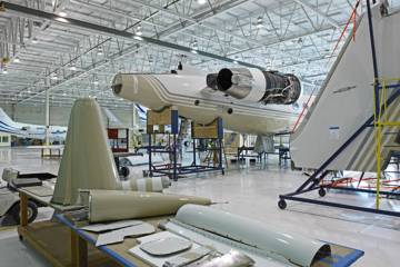 New World Aviation MRO