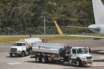 iFuel-branded refuellers