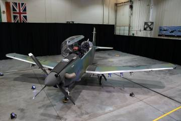 AT-6E Wolverine