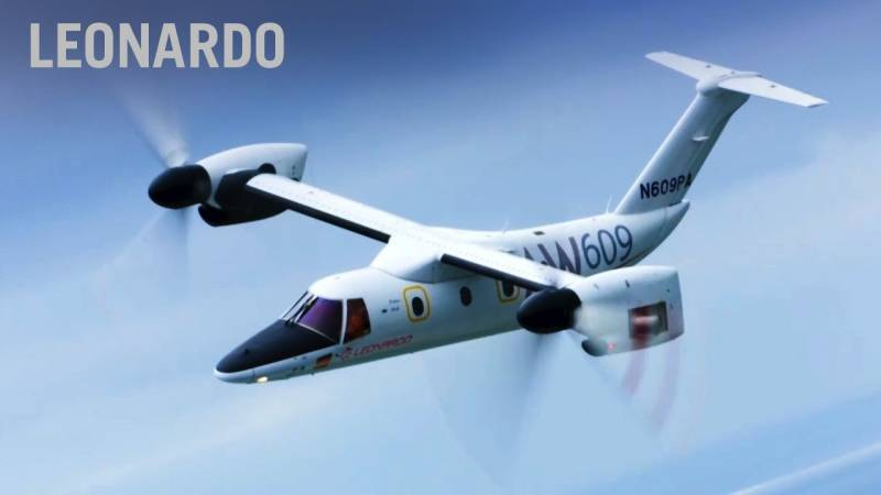 Leonardo Delivers Superior Air Capability