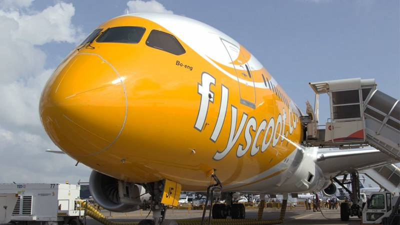 How Scoot's Boeing 787 Exemplifies the Dreamliner's Cabin Flexibility