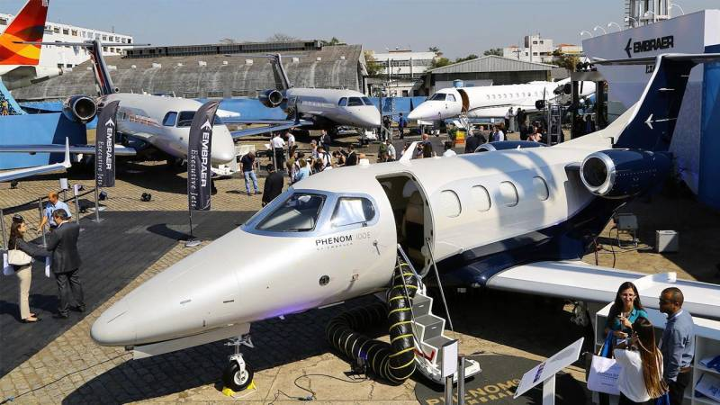 What is the Future of Business Aviation in Brazil?