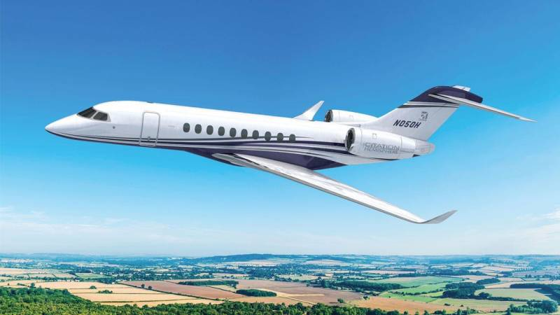 Safran's Move Into Business Aviation is Back on Track With Silvercrest Engine