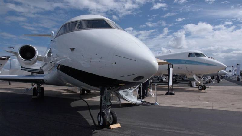 Top Aircraft Brokers Discuss the Changing State of the Market