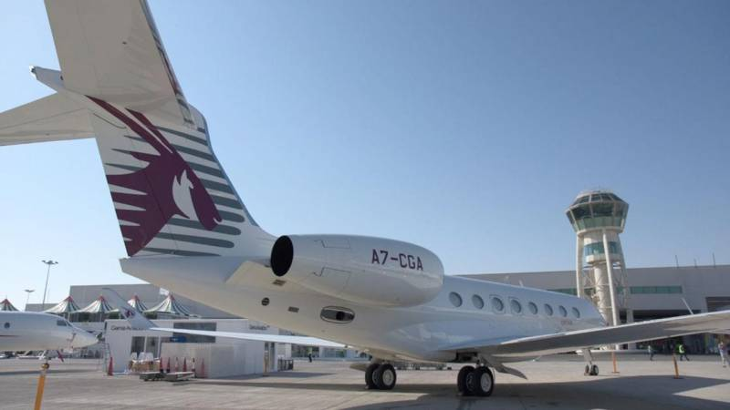 Middle East Business Aviation Looks Forward to Rising Growth