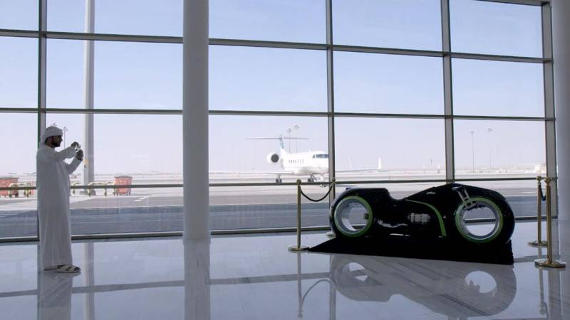 FBOs Rise To The Challenge of Handling Rising Business Aviation Traffic In Dubai