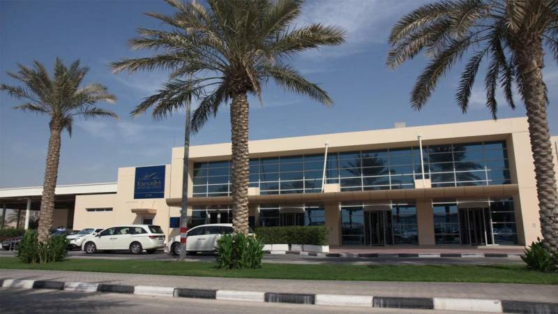 ExecuJet Opens Second FBO at Dubai's New Airport