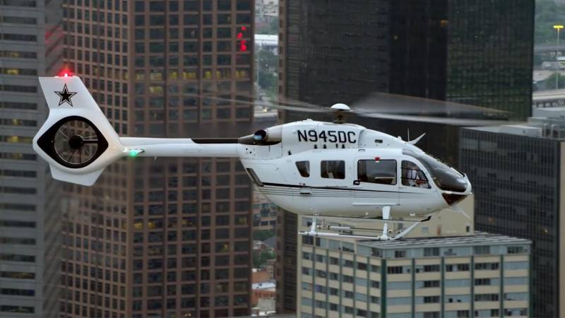 Airbus Spreads The Helicopter Gospel To Expand Customer Base