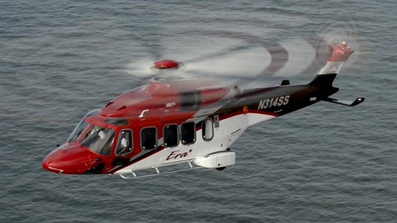 Era Group Goes Beyond Offshore Oil & Gas With Its Helicopter Business
