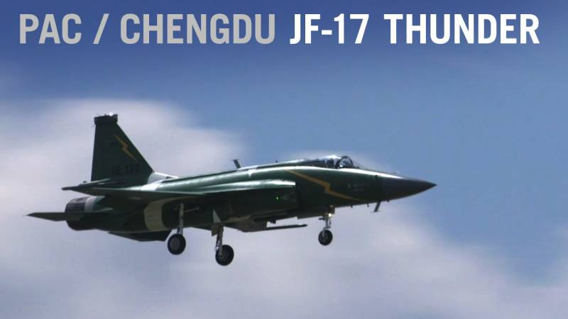 PAC/Chengdu JF-17 Thunder Displays Maneuvers at Paris Air Show (Display 3)