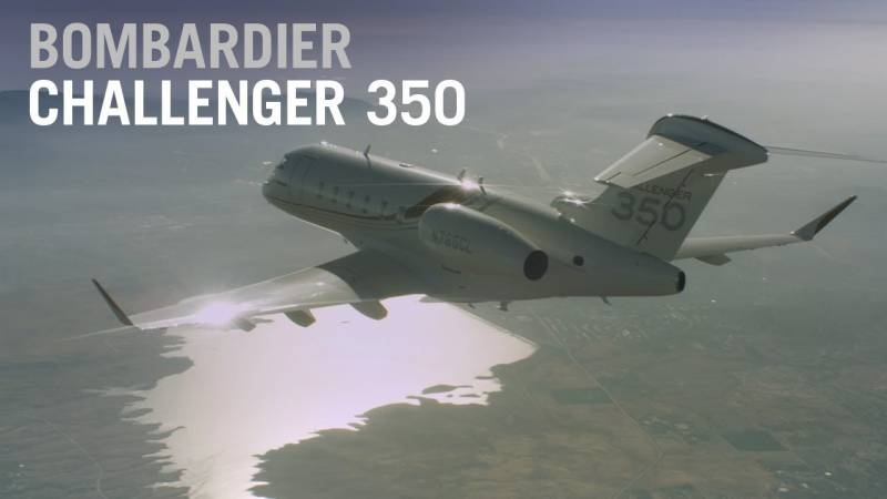 Challenger 350 Performance that is nothing short of extraordinary