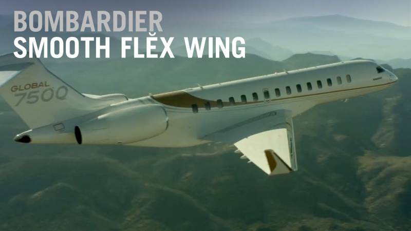 Bombardier Global Aircraft - Get Speed and Range, Not Tradeoffs