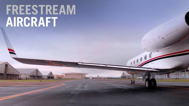 Freestream Aircraft - Best In Brokerage
