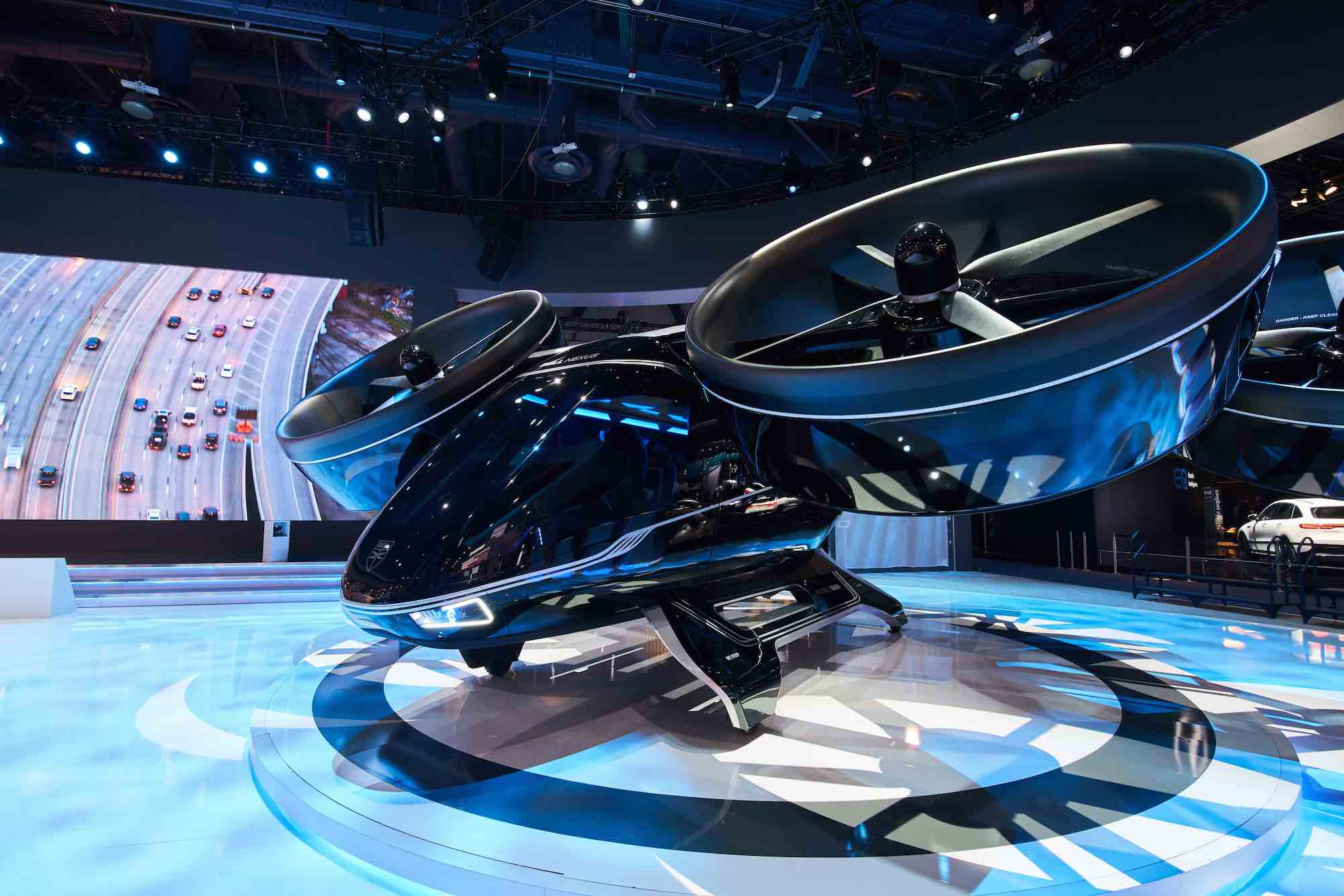 Bell Embraces Virtual Reality To Design Helicopters General Aviation News Aviation International News