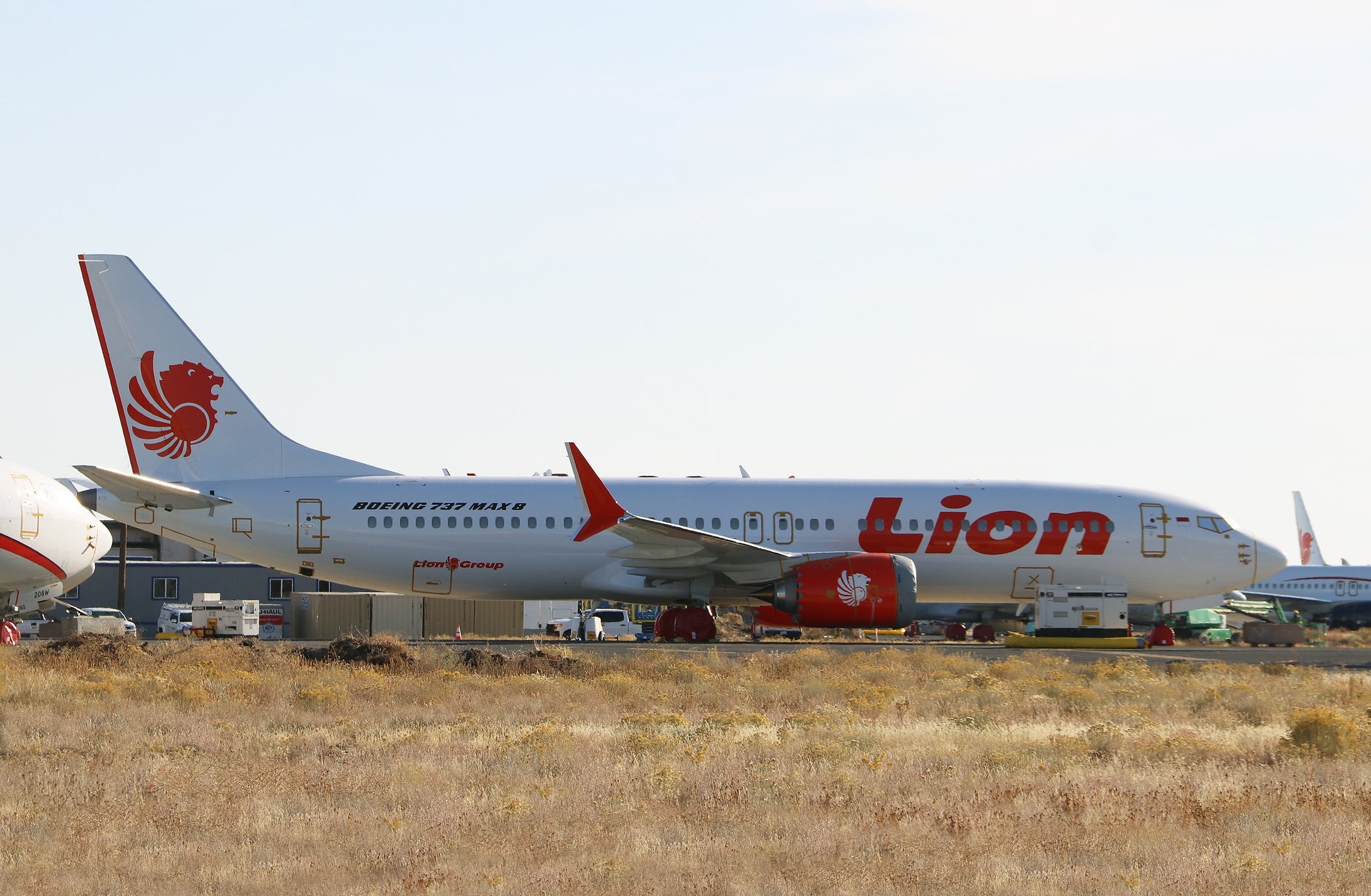 FAA Lifts Grounding Order for Boeing 737 Max   Air Transport News ...