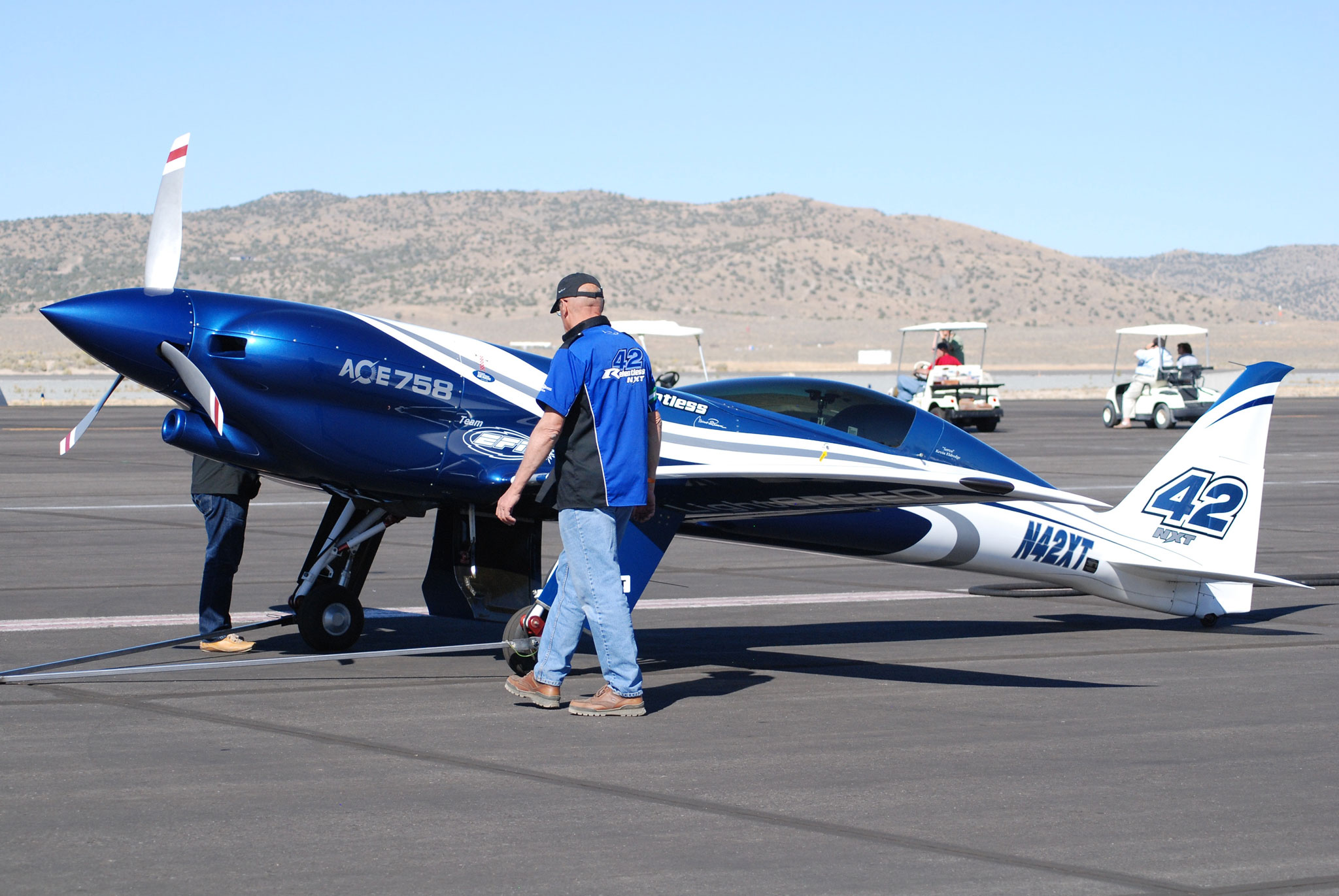 Reno Air Races 2016 | Aviation International News