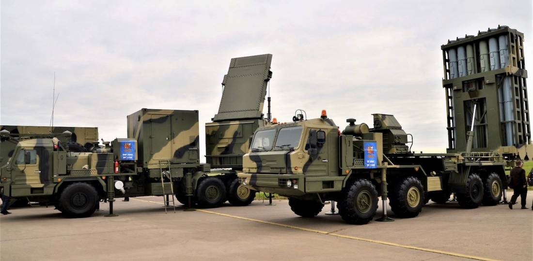 Poliment-Redut Naval Air Defense System - Page 5 S-350.copy_2