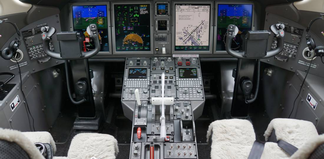 Rockwell Collins Pro Line 21 Advanced