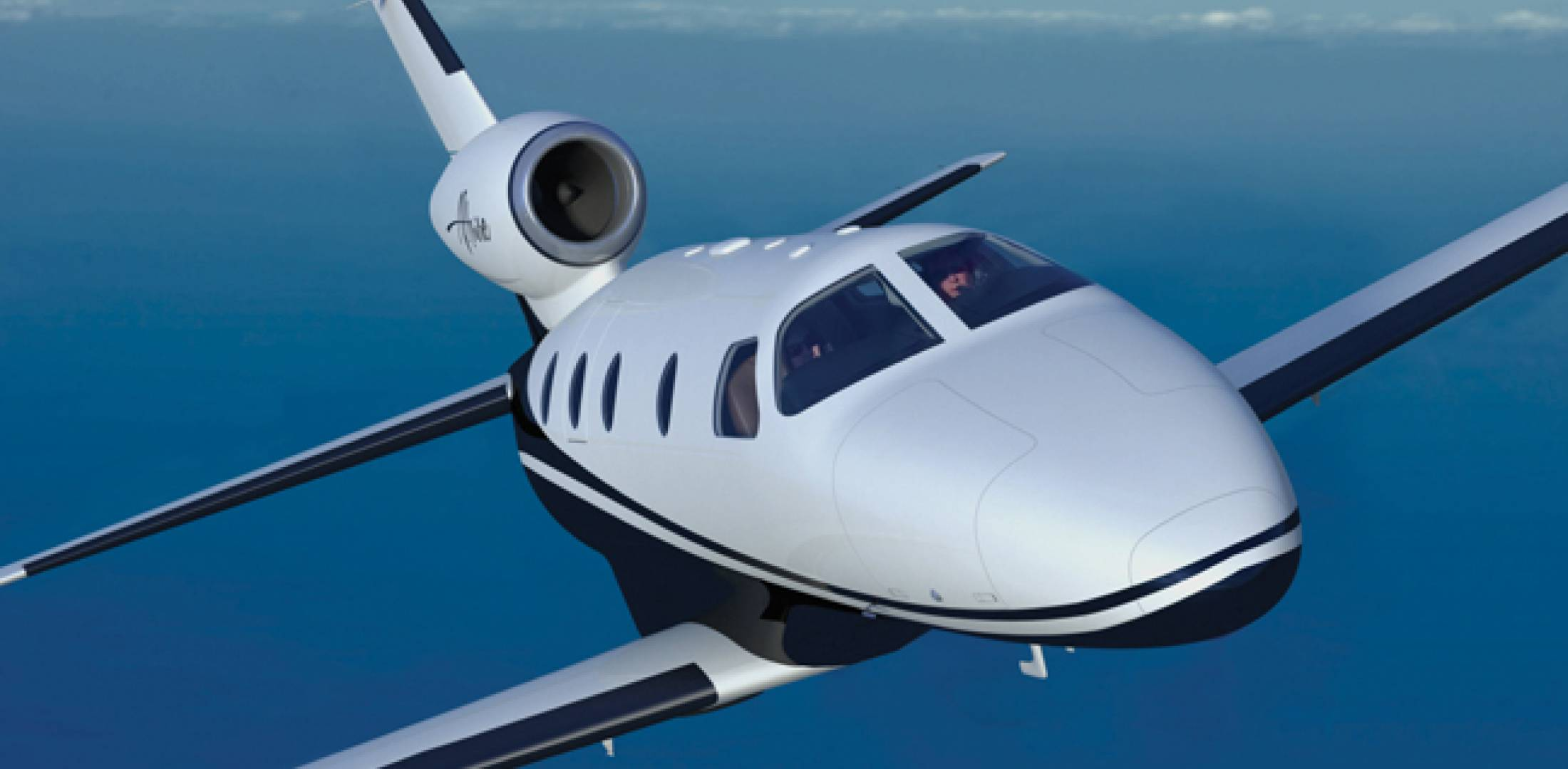 In the Works Piper Aircraft PiperJet Altaire