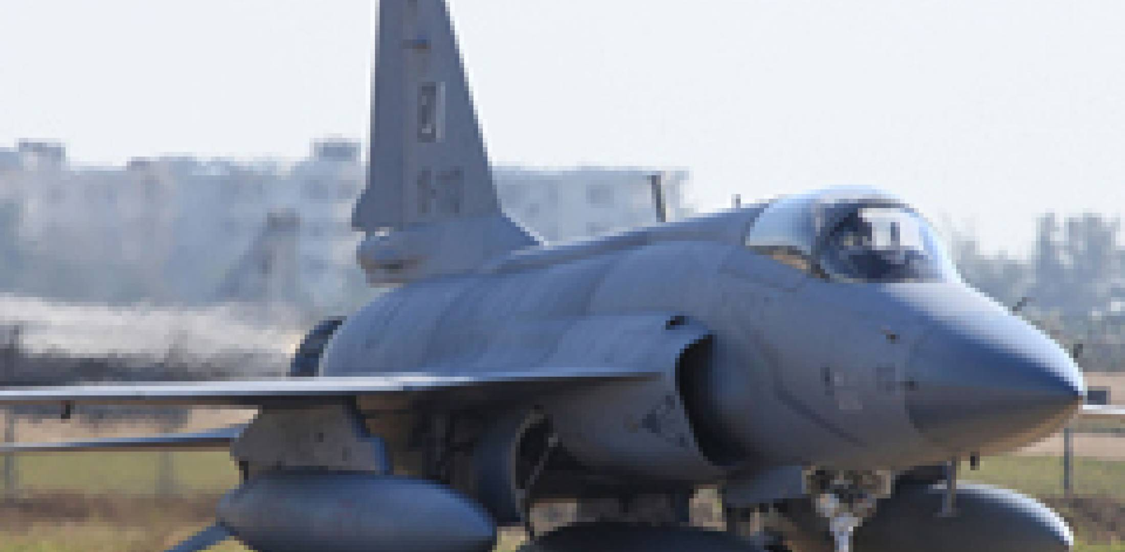 Report: China To Provide JF-17s to Pakistan   Defense News