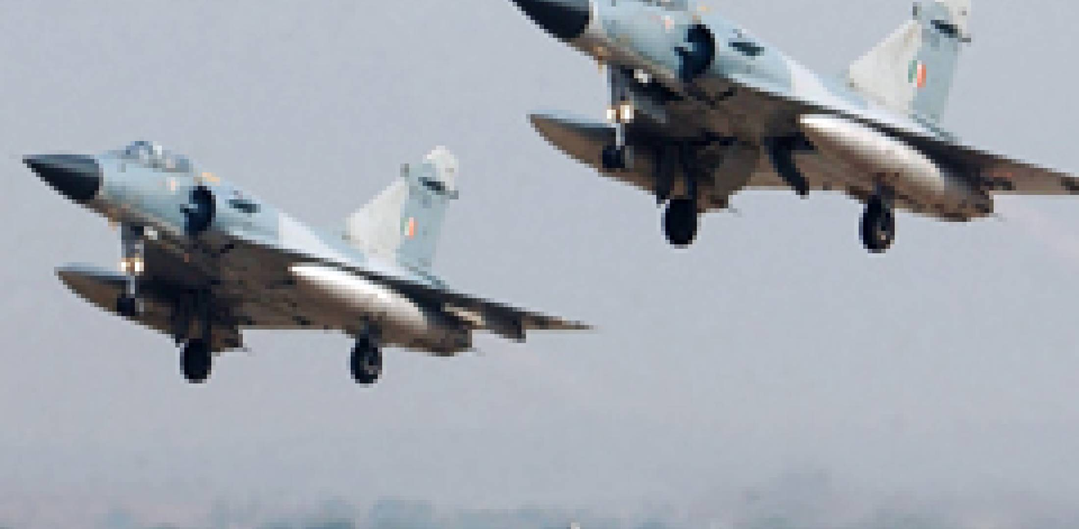 The Indian Air Force will upgrade 51 Mirage 2000Hs to a standard roughly equi...