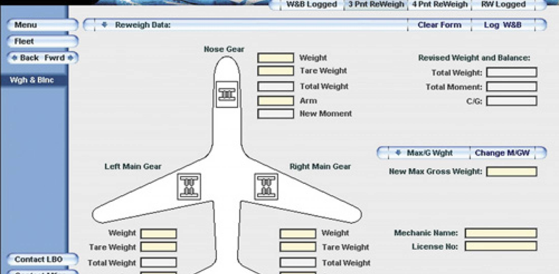 maintenance software business aviation news aviation