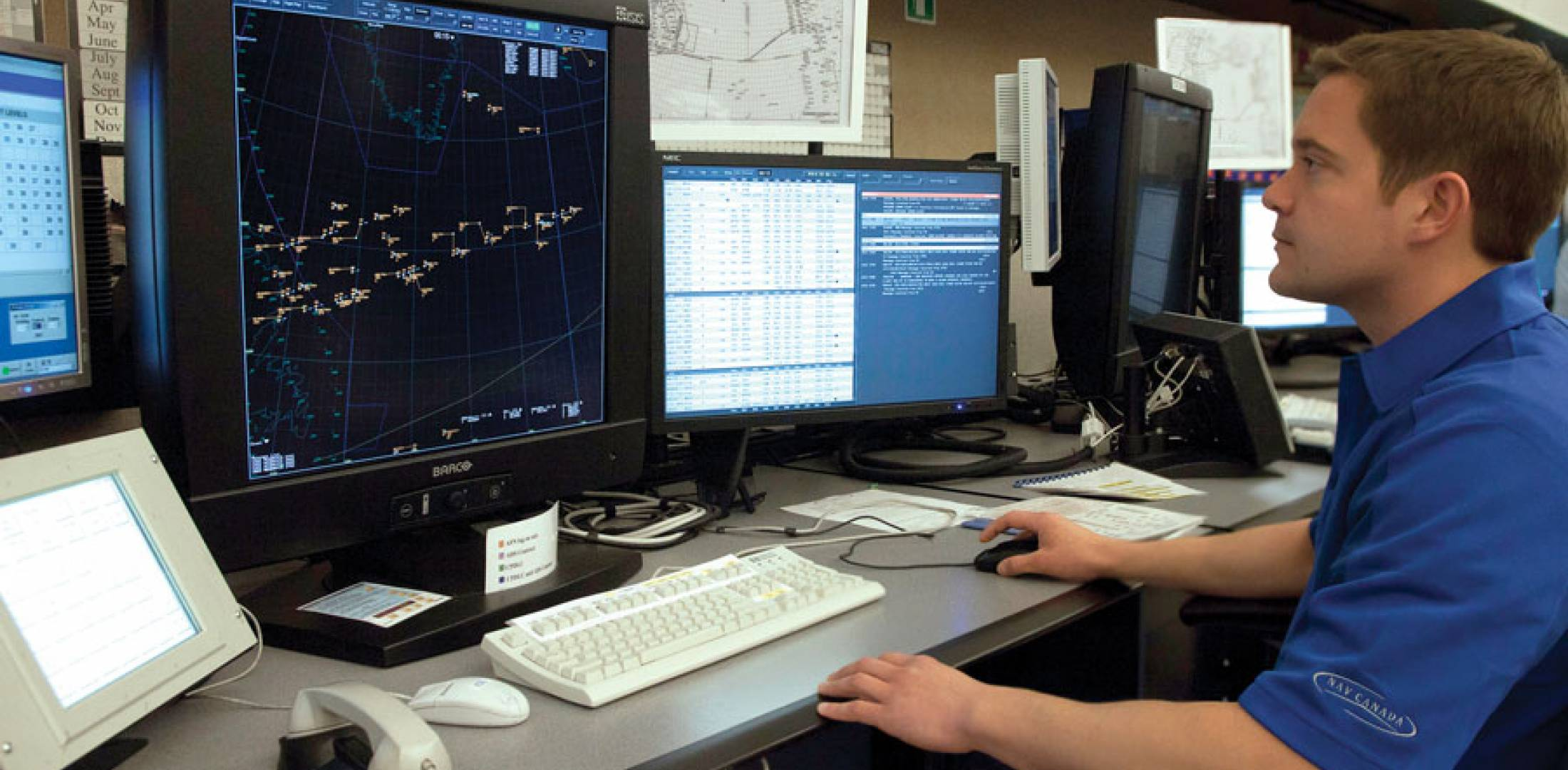 Canada's Private ATC System Offers Alternative for Cost-cutting