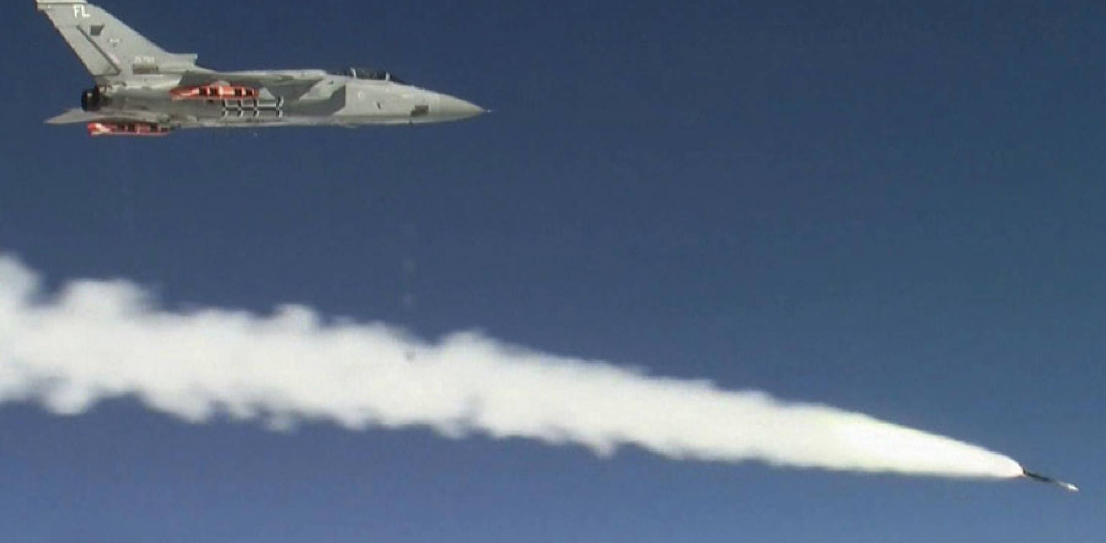 There's No Escaping MBDA's Meteor Missile | Defense News
