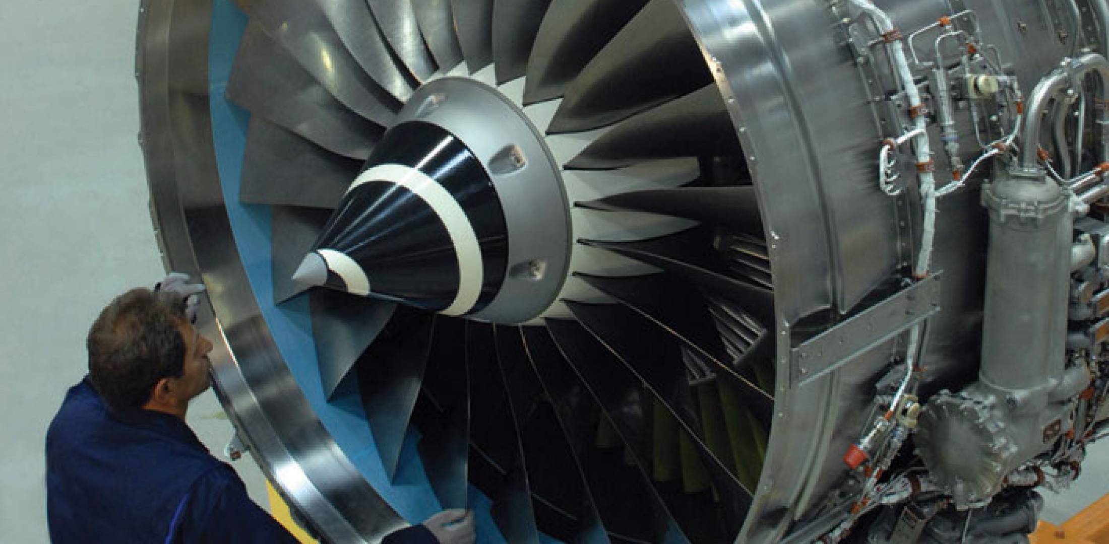 Rolls Divestiture Breathes New Life into IAE | Air Transport