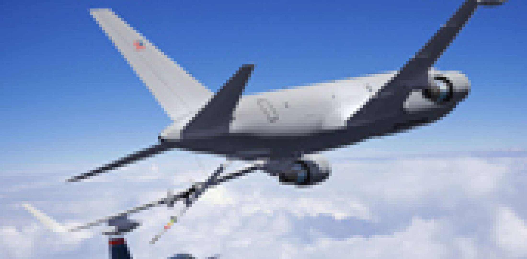 Boeing's 767 NextGen Tanker will be designated the KC-46A in its service with...